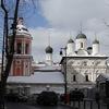 Храм Иоанна Богослова на Бронной