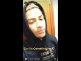 Comethazine X Playboi Carti - (Snippet)