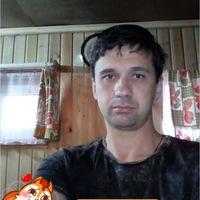 Анкета Артём Сафонов