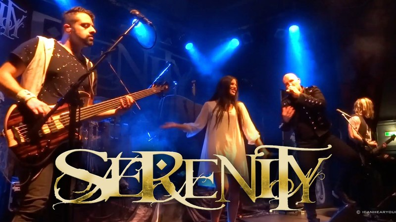 Serenity – The Perfect Woman (22.04.2016)