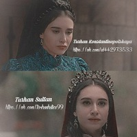 Turhan---Hatice Haseki---Sultan