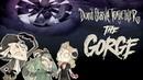 The Gorge обзор и гайд на новый ивент в Don't Starve Together