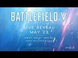 Battlefield V Teaser Trailer Official | Официальный тизер-трейлер