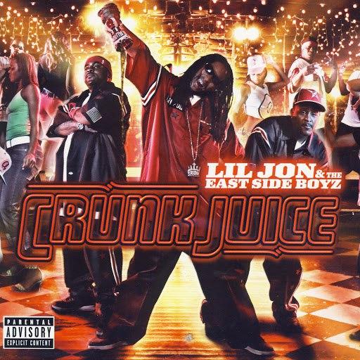 Lil Jon альбом Crunk Juice