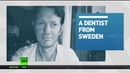 Swedish dentist fired for reporting on refugee patients