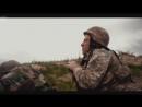 Кадры апрельской войны в Карабахе