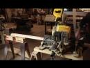 DiResta DEWALT® Temporary Shop Build