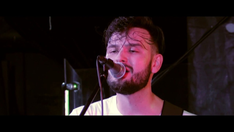 Frame Union - Because of War (Live 20.07.18)