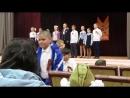 9 мая 2018 Выступление учащихся школы с Грузино Чудовского р на