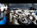 Замена лент крепления бензобака газели 3302
