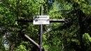 Поклонный крест на лагерном кладбище. Гора Ветлосян, город Ухта.