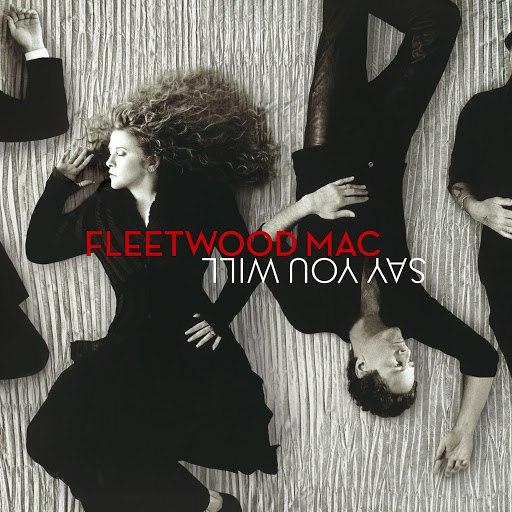 Fleetwood Mac альбом Say You Will