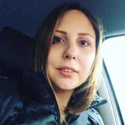 Ксения Ростова