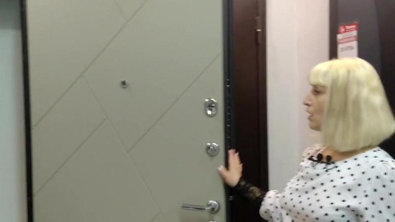 О дизайне дверей серии Ultimatum M от Torex