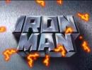 Iron Man Железный человек сериал 1994 1996
