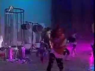 Morandi - Love Me and Bejio Live