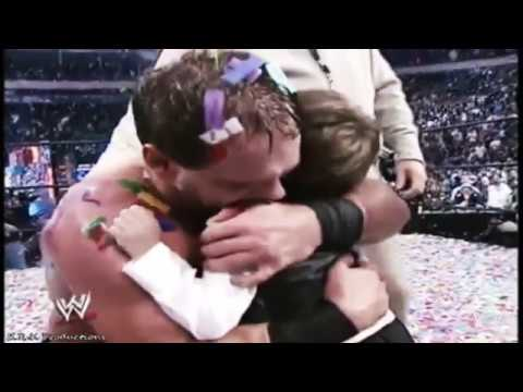Chris Benoit Tribute | I Hate Everything About You