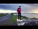 Ethan Quinton Irish Dance