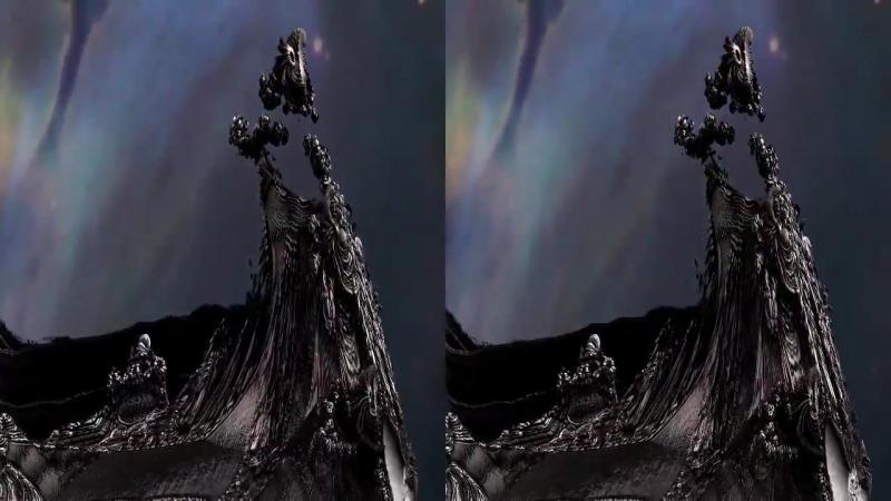 Для очков VR- Слом сознания