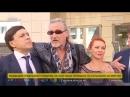 Никиту Джигурду и Марину Анисину признали наследниками Людмилы Браташ (2018)