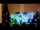 Студия восточных танцев AMIRA Оленегорск - Ветер перемен ТЕРИБЕРКА - 2018