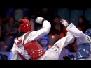 Highlights of Wuxi 2017 World Taekwondo Grand Slam Champions Series V (Team Competition)