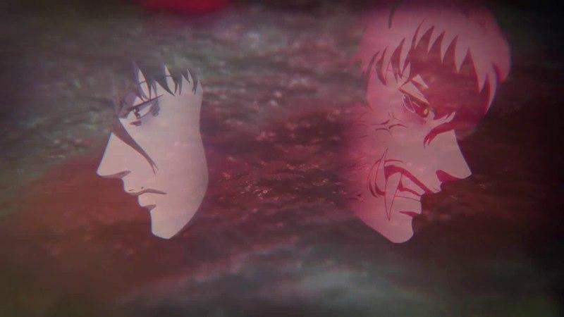 Ending Devils Line Эндинг Линия Дьявола 1080p