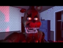 FNAF 4 SONG Five Nights at Freddy s Animation