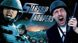 Nostalgia Critic - Starship Troopers