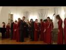 27. Академическая хоровая капелла УрФУ - Es Gulu Gulu