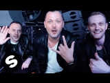 Swanky Tunes - Drop It (Official Music Video)