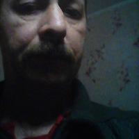 Анкета Алексей Сафонов