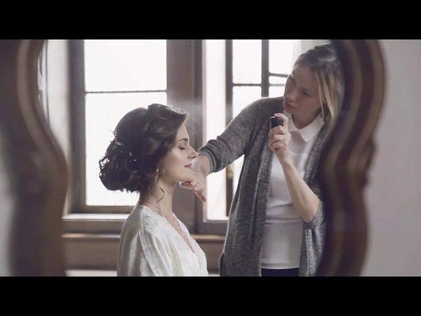Alla Fedorova wedding stylist in Prague