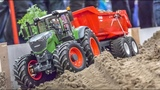 RC Trucks! Tractors! Offroad Cars! Incredible RC Action!