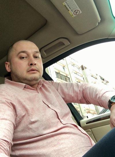 Степан Федотов