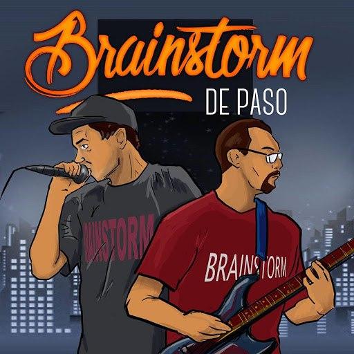 Brainstorm альбом De paso