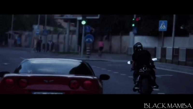 T1One - Рай там где ты ( ( moto love ) )