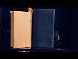 Как хранить книги стильно и красиво