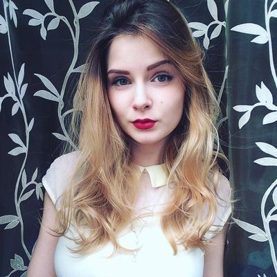 Катерина Короткова