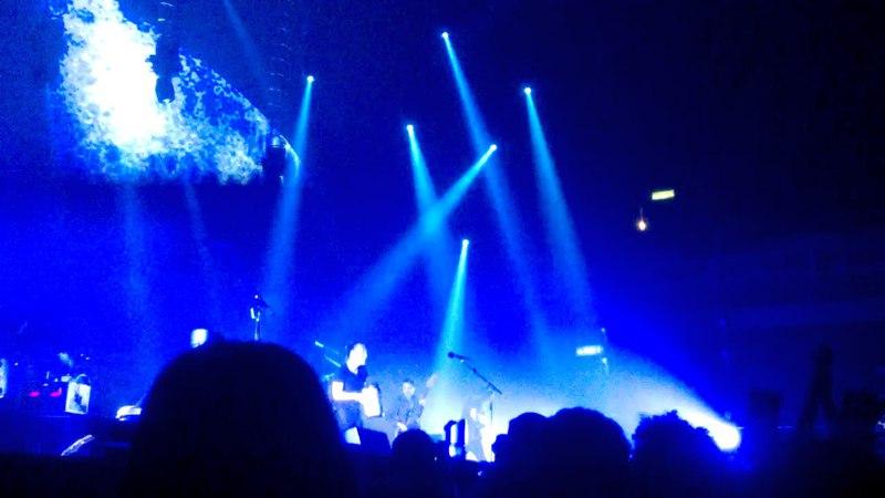 Radiohead -