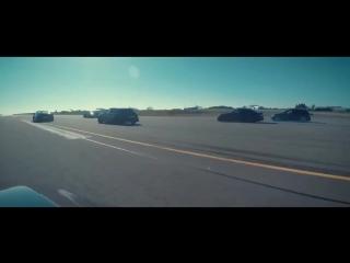 AUDI RS6 vs GTR vs ASTON MARTIN vs HURACAN and PORSCHE TURBO 911 S DRAG RACE_HD.mp4