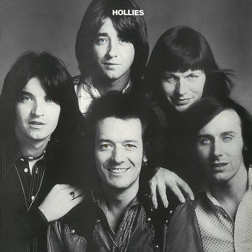 The Hollies альбом Hollies
