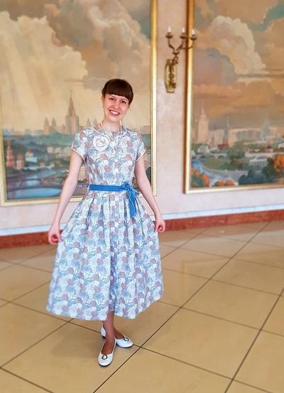 Наталья Ананьина