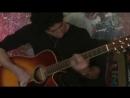 Metallica Damage inc acoustic