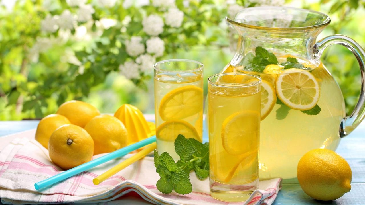 Вода с апельсином для похудения фото