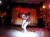 Zouk Improvisation William dos Santos &amp Natasha Terekhina