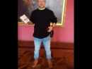 Масло для пола Мартьянов в Русском государственном музее Санкт Петербурга