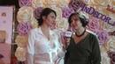 Showwomens - на свадьба Марина Корвин, парад невест, Ольга Лебедева