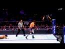 Mustafa Ali vs Buddy Murphy vs Hideo Itami