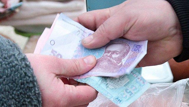 В Государственной службе статистики рассказали о зарплатах украинцев